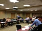 Focus Group Meeting